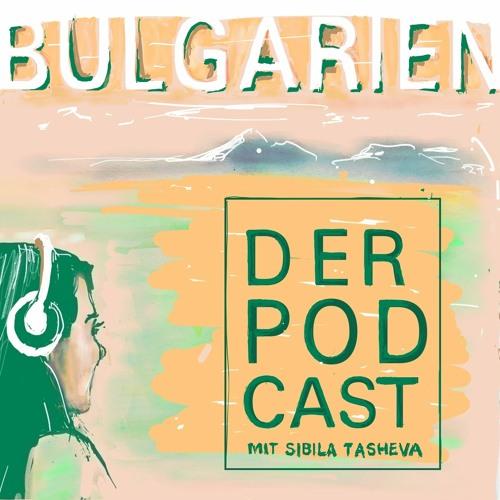 Диляна Дилкова - Ромите в България, Bulgarien, Der Podcast