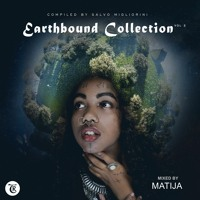 MATIJA - Earthbound Collection, Vol. 2 (Compiled By Salvo Migliorini) [Tibetania Records]