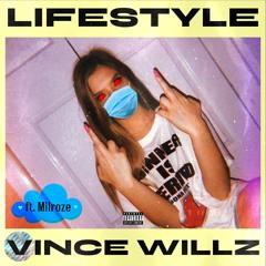 Lifestyle ft. Milroze