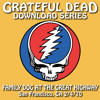 I Know You Rider (Live at Family Dog at the Great Highway, San Francisco, CA, February 4, 1970)