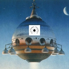 Deep Space Transmission 06 - Vivian Blush