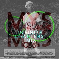 MxSteeZe The DJ - Chapter 36 (Comeback Season)