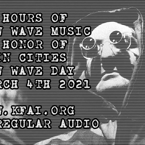 Twin Cities New Wave Day 2021