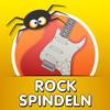 Rock-spindeln