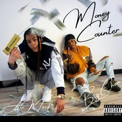 """Money Counter""- BIG CHAN & Ali Mack (Prod. Hippy Jack)"