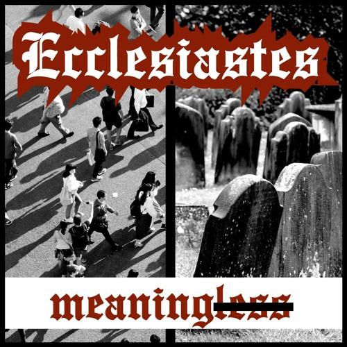 Ecclesiastes La Pine
