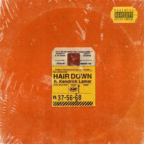 Hair Down (feat. Kendrick Lamar)