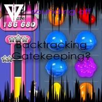 Sounding Off | Backtracking Gatekeeping