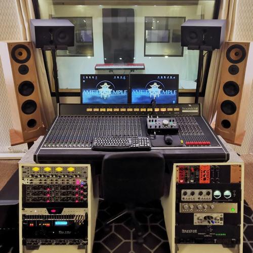 Extraits studio