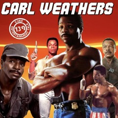 Folge 139 - Carl Weathers (Rocky, Predator, Action Jackson)