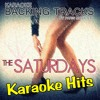 My Heart Takes Over (Originally Performed By The Saturdays) [Karaoke Version]