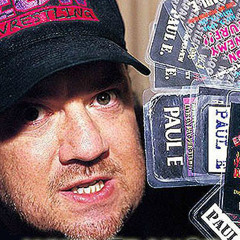 ECW Prod.Thxnder