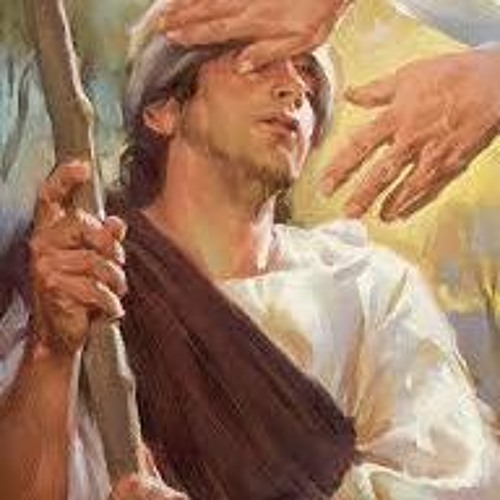 Trial by Light (John 9:13-41)