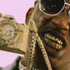 Gucci Mane - Pillz remix prod. Pdogbeatz
