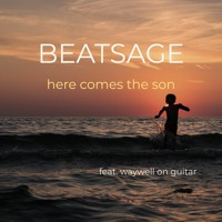 Here Comes The Son feat. Waywell on guitar