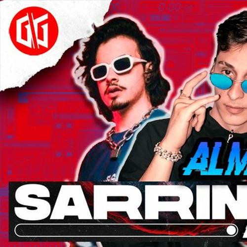 Almanac - Sarrinho [Galucci Remake]