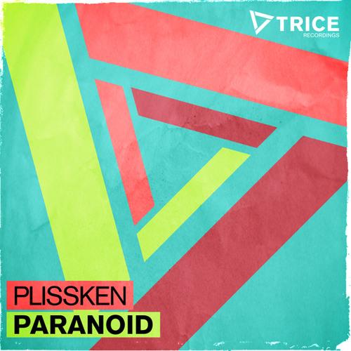 Paranoid (Original Mix)