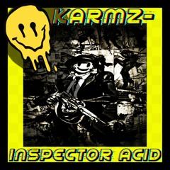 KARMZ -INSPECTER ACID