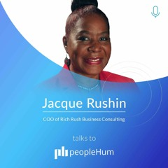 Incorporating diverse perspectives at the workplace ft. Jacque Rushin