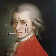 Mozart x ArtimoX