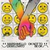 marshmello & Demi Lovato - OK Not To Be OK (Kazuma Remix) FREE DOWNLOAD