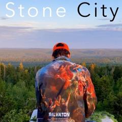 Stone City/Каменный город Live DJ-Set