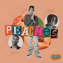 Justin Bieber Ft. Daniel Caesar & Giveon - Peaches [Dj Rukus 'Nivea' Edit]