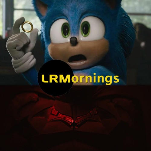New Batsuit Revealed, Sonic Gets Positive Reviews, And Games Work Better As A Series | LRMornings