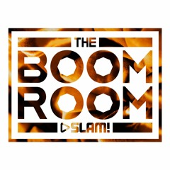 367 - The Boom Room - SLAM!