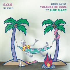 S.O.S (Sound Of Swing) (Kenneth Bager vs. Yolanda Be Cool / Alex Adair Remix) [feat. Aloe Blacc]