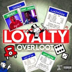 LoyaltyoverLoot - Pole on Me