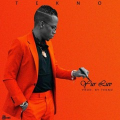 Tekno x Phyno x Wande Coal - Yur Luv x Zamo Zamo (DJ Don Mix)