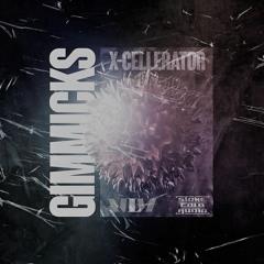 X-Cellerator { Stone Cold Audio } { Distrokid } { Man Like Martin }
