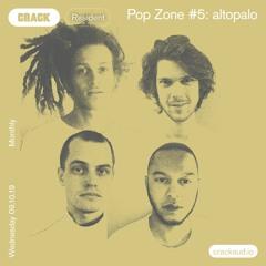 Pop Zone #5: altopalo