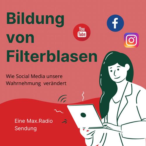 """Sondersendung zum Thema """"Bildung von Filterblasen im Internet"""""""