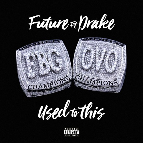 Used to This (feat. Drake)