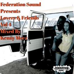 Lovers & Friends Vol 4