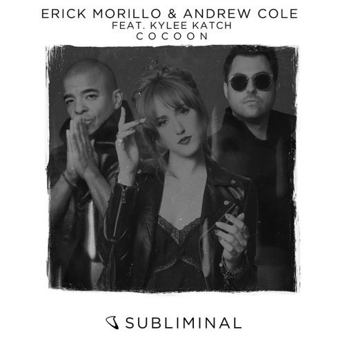 Erick Morillo & Andrew Cole feat. Kylee Katch - Cocoon