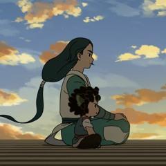 Legend of Hei - Shelter