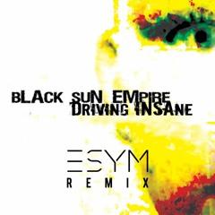 Black Sun Empire - Arrakis (Esym Remix) [FREE DOWNLOAD]