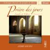 """Psaume 5 """"Au matin Seigneur, je viens dans ta maison"""""""
