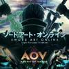 Download AOV × SAO SOUNDTRACK SLOW VERSION Mp3