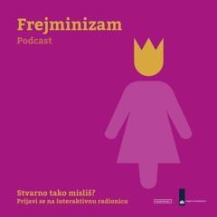 Frejminizam - Trivijalizacija bitnih stvari