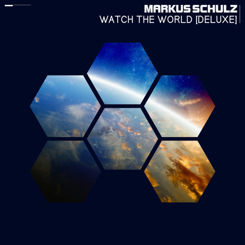 Watch the World (Extended Mix) [feat. Lady V]