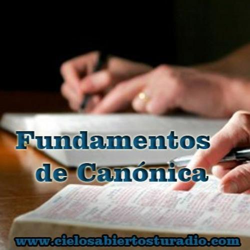 Fundamentos De Canónica, Doctrina De La Palabra De Dios,  Revelación En El Nuevo Testamento