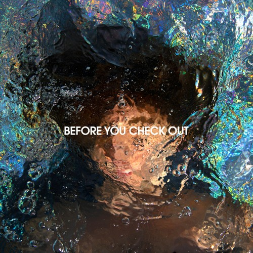 Before You Check Out