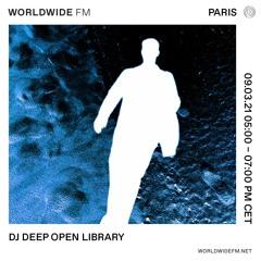 20210309 Dj Deep Open Library