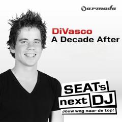 Seat's Next Dj - A Decade After - Classics Mix