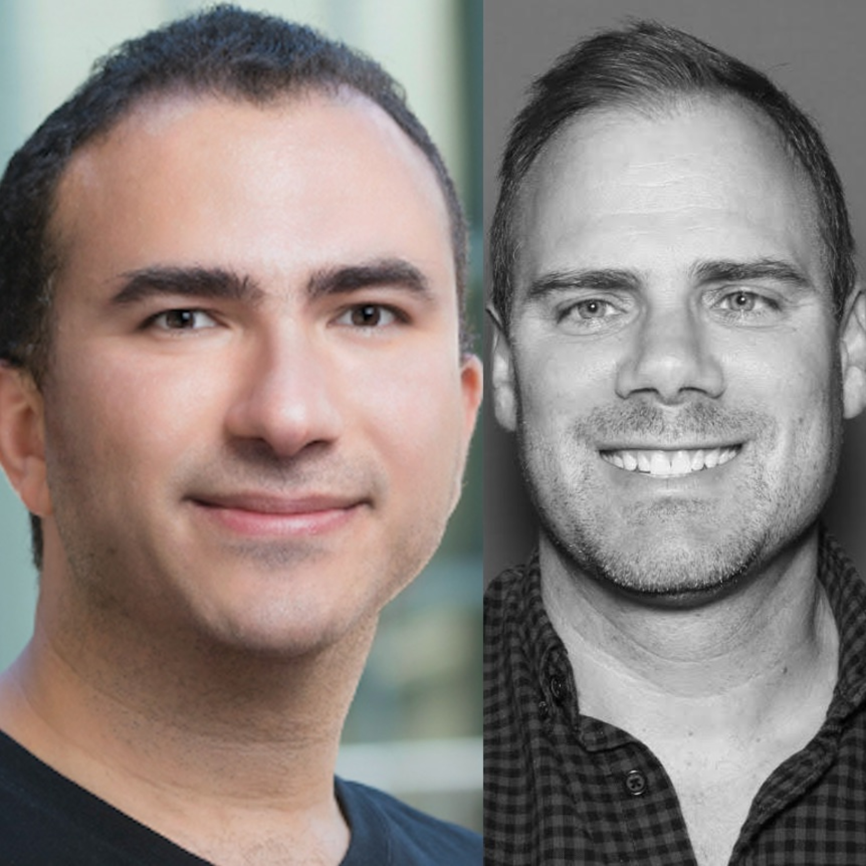 Oxygen's Hussein Ahmed (Founder/CEO) & Ryan Conway (BusDev/Partnerships) - Banking a Creator Economy
