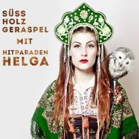 Hitparaden Helgas Liebesparade // Feel Festival 2014